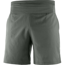 Salomon XA - Short running Homme - gris